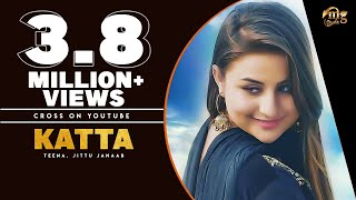Latest Haryanvi Song 2017  Katta  Haryanvi New Song 2017 Krishan Sanwra  Haryanvi Dj Song 2017