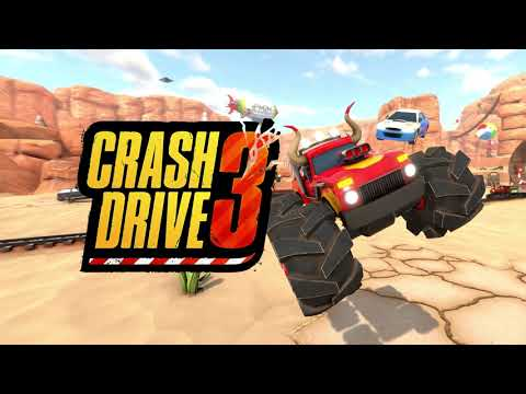 Crash Drive 3 Headed to PS5 and PS4 Among Other Platforms With Cross-Play Support