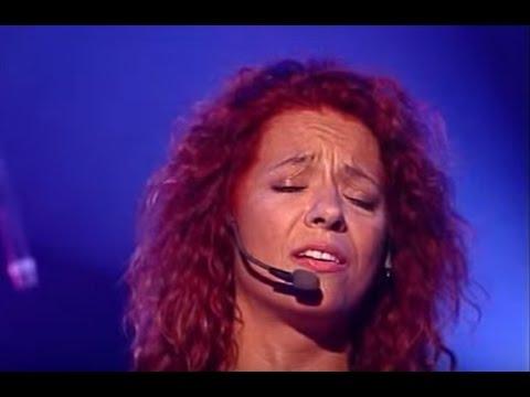 Patricia Sosa video Aprender a volar - CM Vivo 2002