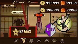 How to get unlimited gems   Shadow Fight 2