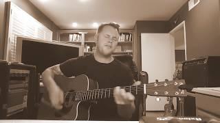 Prisoner - Joe Bonamassa (Solo Acoustic Cover)