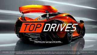 TOP DRIVES (By Hot Wheels Race Off Dev) iOS Gameplay Video