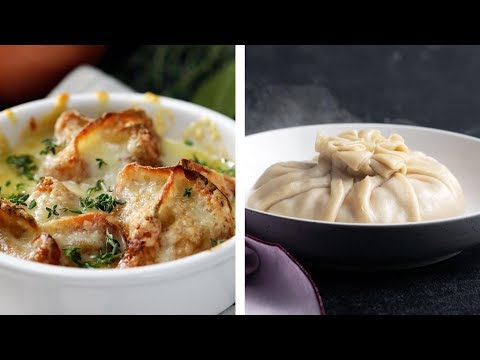 5 Delicious Dumpling Recipes That Are Better Than Take Out | Tastemade