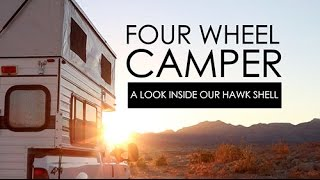 four wheel camper shell - Free video search site - Findclip Net