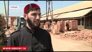 Строитель из Чечни держит три месяца желательного поста