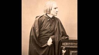 Franz Liszt - Hamlet, symphonic poem No. 10