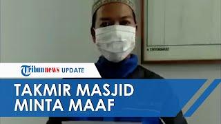 Permintaan Maaf Takmir Masjid Al-Mubarok Banyumas Soal Surat Pembongkaran yang Sempat Viral