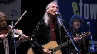 "Jimmie Dale Gilmore with The Wronglers - ""Time Changes Everything"" (eTown webisode 118)"