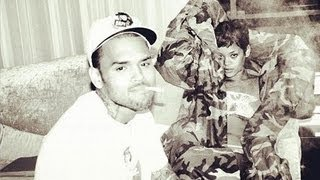 Rihanna & Chris Brown - Diamonds || Fan Tribute ||