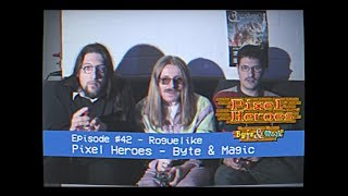 Pixel Heroes – Byte and Magic