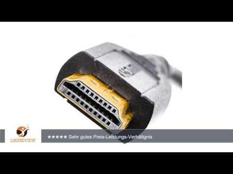 GizzmoHeaven 3M Micro HDMI Kabel Vergoldete (Typ A nach Typ D) für Kameras Camcorder und einige
