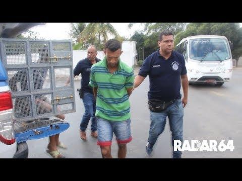 Mais de 10 membros de facção são presos durante operação em Barrolândia