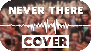 """""""NEVER THERE"""" (Sum 41) COVER"""