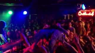 1000 Mods - Vidage, Live in Athens (An Club, 30/May/2014)