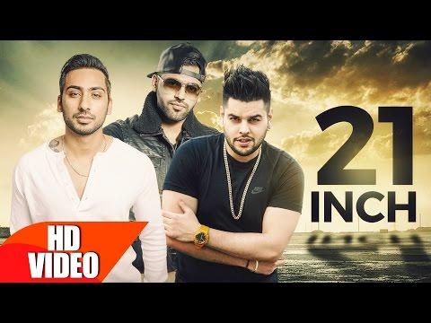 21 Inch  Raj Sandhu