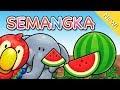 Download Lagu Lagu Anak Indonesia  Semangka Mp3 Free