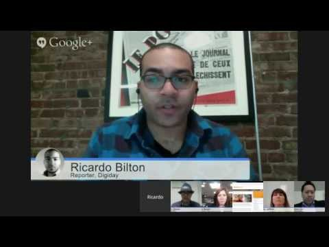 Digital Media Brief Glance Journalism and the Apple Watch