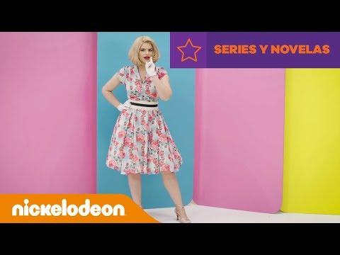 Club 57 | Cincuentízate Ep 1 | Nickelodeon en Español