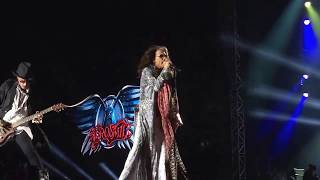Aerosmith  Let The Music Do The Talking (tel aviv 17.5.17)