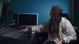 SHREDDING BRAZZERS - Mystery (Mark Mironov drum playthrough)