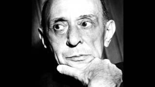 Schoenberg, Gurrelieder, I. Teil, 1/12