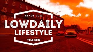 Lowdaily Lifestyle 11 GOPRO TEASER! BMW DRIFT & BURNOUT SOON
