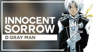 "D-Gray Man - ""Innocent Sorrow"" - Lollia feat. Sleeping Forest"