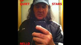Quiet Nights Of Quiet Stars CORCOVADO - Nello Pinello  (COVER)