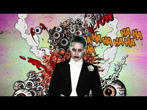 Suicide Squad (Character Spot 'Joker')