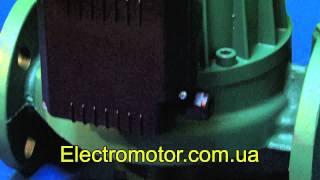 DAB BPH 60/280.50 M циркуляционный насос от компании ПКФ «Электромотор» - видео