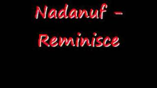 mellow hiphop Nadanuf - Reminisce