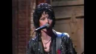 Joan Jett & the Blackhearts - Eye to Eye [7-21-94]