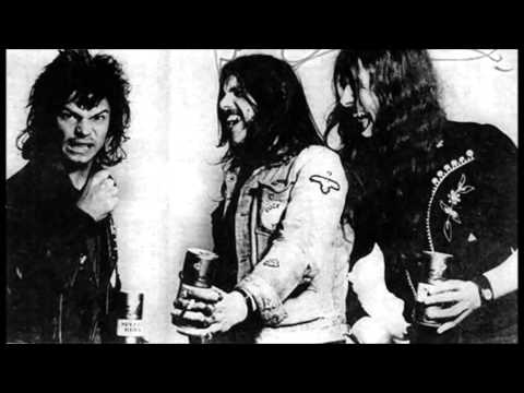 Motörhead : Young And Crazy (Instrumental Version Of Sex & Outrage) Mp3
