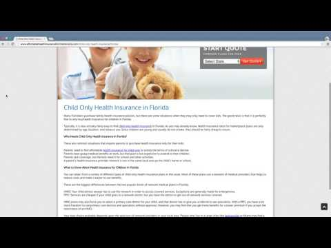 mp4 Florida Healthy Child Insurance, download Florida Healthy Child Insurance video klip Florida Healthy Child Insurance
