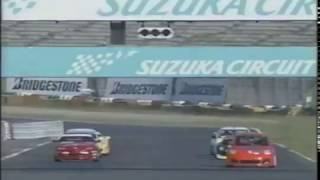 Best Motoring 2001 12 掟破りの混走BATTLE! ワンメイク世界一決定戦!!in鈴鹿サーキット東コース