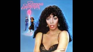 Donna Summer - 1979 - Our Love - Lucky - Sunset People