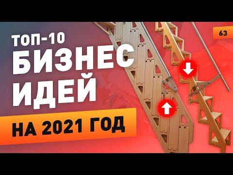, title : '🔥Топ-10 прибыльных бизнес идей на 2021 год. Новые бизнес идеи 2020-2021. Бизнес с нуля