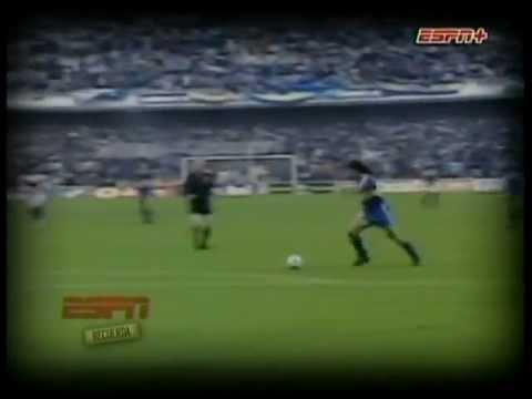 Programa especial dedicado al Boca campeón 1992