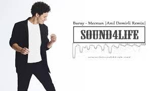 Buray - Mecnun (Anıl Demirli Remix)