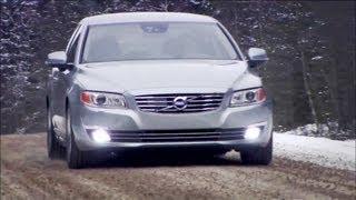 NEW 2014 Volvo S60, S80, V60, V70, XC60 and XC70