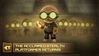 VideoImage1 Stealth Inc 2: A Game of Clones