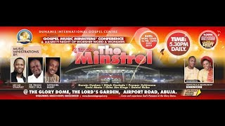 REBROADCAST: JULY 2019 ANOINTING SERVICE - 14-7-2019
