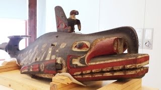 Inside The Collections: Pacific Northwest Coast Peoples