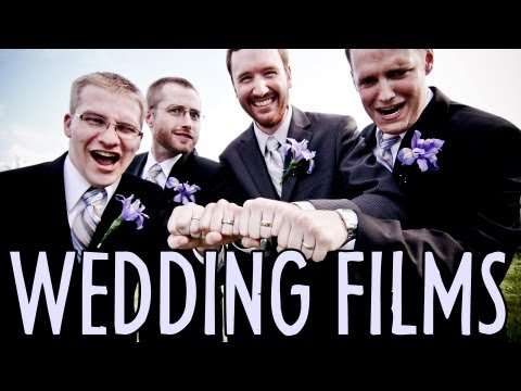 How to Shoot Beautiful Wedding Films : Indy News Indy Mogul