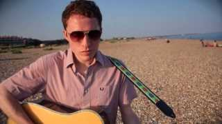 Sam Brawn - To The Wine Bar (Southsea Beach Acoustic Session)