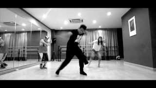 STSDS: DMX ft. Busta Rhymes - Come Thru New School Choreography by Alif