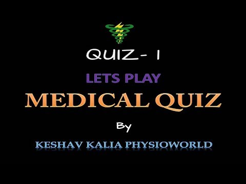 mp4 Medical Student Quiz, download Medical Student Quiz video klip Medical Student Quiz
