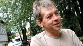 """III MIEJSCE – film """"Ludzie bezdomni"""" Aleksandra Bilińska, Martyna Frąckiewicz – Łódź"""