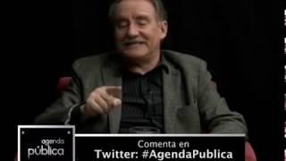 Entrevista : Eduardo Artés