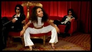 The Tamperer ft Maya - Feel It (2009) (Official Video)